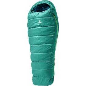 Deuter Starlight Pro Sovepose Børn grøn